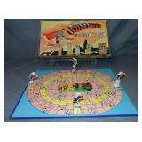 Superman Speed Game, Somerville, 1940