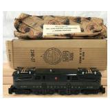 MINT Boxed Lionel 2340 PRR GG1