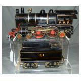 Scarce Carlisle & Finch 34 Steam Loco
