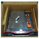 Clean Boxed Lionel 264 Forklift Platform Set