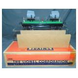 Scarce Boxed Late Lionel 2820 Searchlight