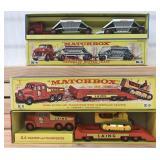 Store Stock Matchbox K4 & K8
