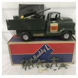 Nice Boxed Buddy L 5628 Amy Transport Truck