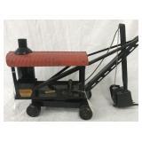 1930s Keystone Steam Shovel