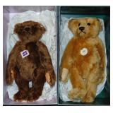 Steiff Teddy Bear 1907 & Teddy Bear 1906