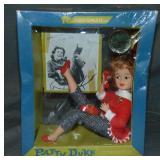 Scarce Patty Duke Horsman Doll