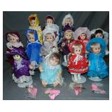 Vogue Ginny Doll Lot