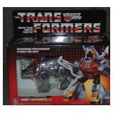 MISB Transformers G1 Dinobot Slag, 1984