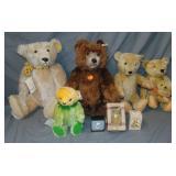 Steiff Bear Lot