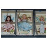 Nancy Ann Storybook Doll Lot.