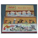 Cherilea Soldiers Sets Boxed.