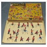 Johillco Boxed Set. British Guards.