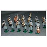 Edmunds Soldiers.