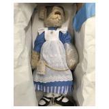 Maryse Nicole. Alice in Wonderland Doll.