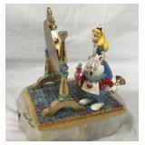 Ron Lee Alice in Wonderland.