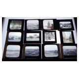 New York City. Glass Negatives.