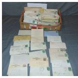 Archive of Letters & Ephemera 1870-1957