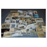 Photo. Lot includes Early New York & Other Cities.