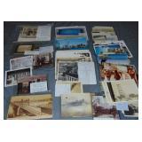 Vintage Photo Lot.