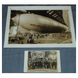 Graf Zeppelin Lot.