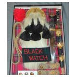 Black Watch Collection.