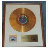 The Beatles, Magical Mystery Tour RIAA Gold Award