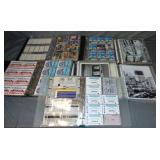 Mixed Sports Ephemera & Non Sports Card Lot