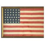 United States 37 Star Flag