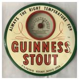 Guinness Stout, Advertising Thermometer