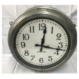 International, Double Sided Industrial Clock