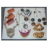 Assorted Vintage Accessories