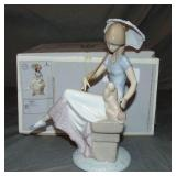 Lladro. Picture Perfect.
