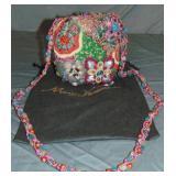 Mary Frances Beaded and Embellished Handbag