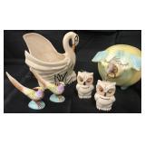 Mixed Pottery Lot