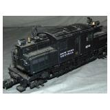 Lionel 18351 NYC S1 Electric