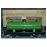 Super Boxed Lionel 215 Tank Car