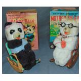 2 Boxed Battery Operated Toys