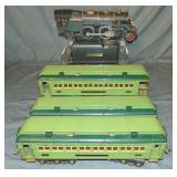 Lionel Stephen Girard Set