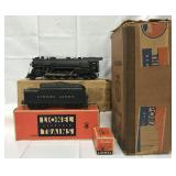 Super Double Boxed Lionel 1946 726 Berkshire