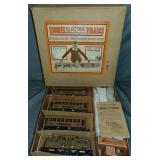 Super Boxed Lionel Set 266
