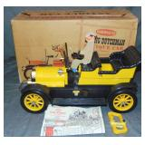 1962 Boxed Remco Flying Dutchman Antique Car