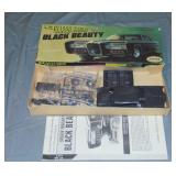 Aurora. Green Hornet Car Boxed.