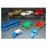 Dinky Vehicle Lot.