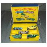 Matchbox Gift Set G-6