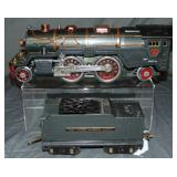 Lionel 385E Steam Locomotive