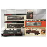 Lionel Modern Trains Lot