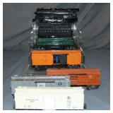 7Pc Lionel 685 Steam Freight Set