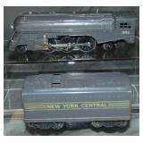 Lionel 221 Dreyfus Steam Locomotive