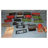 Pre War O Gauge Projects