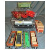 Lionel O Gauge Group